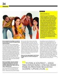 Intervju za City magazin 3