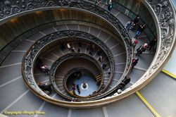 Vaticano - Museu