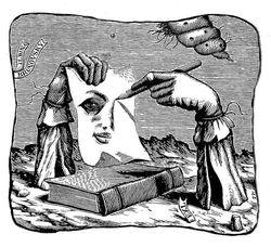 Ex libris Albin Brunovsky