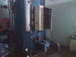 Vaporax 2000 kg/h