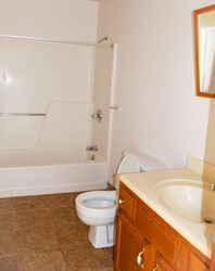 Full Bathroom View