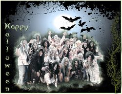 Shaka Crew Zombies