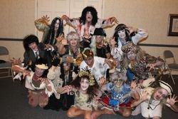 Shaka Crew - October 2009