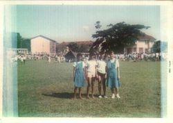 Former School Field