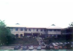 Main Block