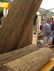 Stukatur i konfekcija od trske