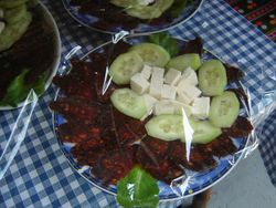 Sareno i ukusno