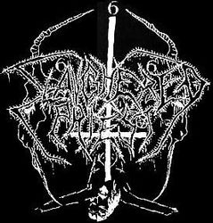 Slaughtered Priest's first logo
