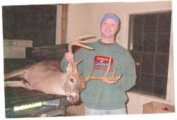 Travis with 8-point