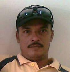 Rashid Hamid