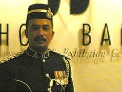 Muhamad RiZal b AZman