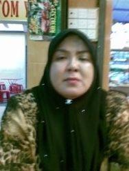 Noor Aida bt Mana'af