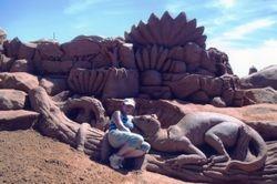 The Dinostory