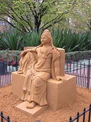 """replica of """"Guanyin"""""""