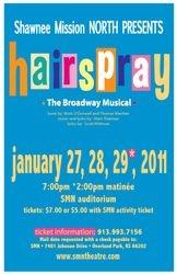 2010-2011 Hairspray