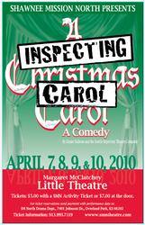 2009-2010 Inspecting Carol