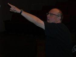 Michael McShane workshop 07-08