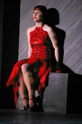 Thoroughly Modern Millie 2007-2008