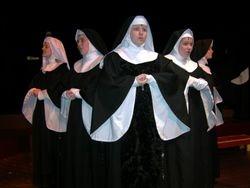 Nunsense 2006-2007
