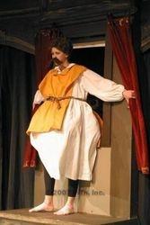 Shakespeare (abridged) 2006-2007
