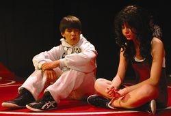 Wrestling Season 07-08