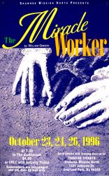 1996-1997 The Miracle Worker