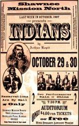 1997-1998 Indians