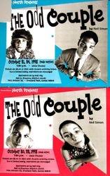 1998-1999 The Odd Couple