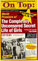 1999-2000 The Completely Uncensored Secret Life of Girls