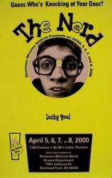 1999-2000 The Nerd