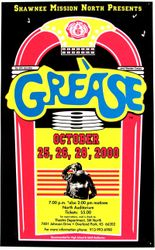 2000-2001 Grease