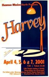 2000-2001 Harvey