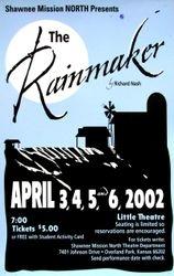 2001-2002 The Rainmaker