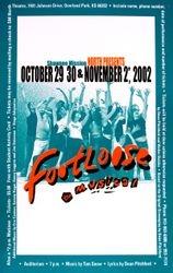 2002-2003 Footloose