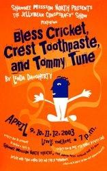 2002-2003 The Jellybean Conspiracy Show