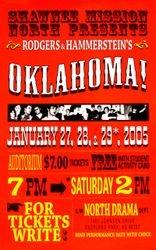 2004-2005 Oklahoma