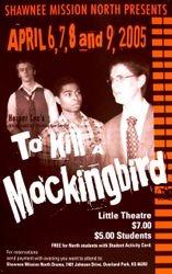 2004-2005 To Kill a Mockingbird