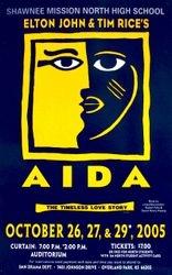 2005-2006 Aida