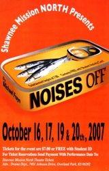 2007-2008 Noises Off