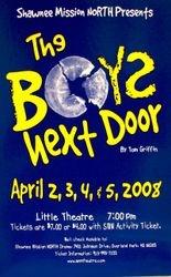 2007-2008 The Boys Next Door