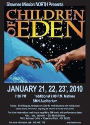 2009-2010 Children of Eden