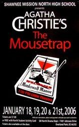 Mousetrap 2005-2006