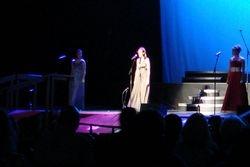 2007-2008  Blue Star Awards at Starlight Theatre