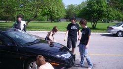 '09 A.R.T. Legacy Car Wash