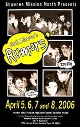 RUMORS 2005-2006