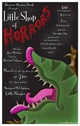 2011-2012 Little Shop of Horrors