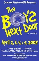 The Boys Next Door 2007-2008