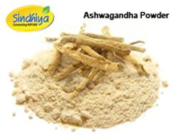 Ashagondha Powder