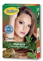 Mehdica - Henna Plus