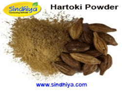 Hertoki Powder